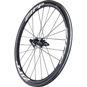 Zipp 303 Firecrest Rear Wheel Carbon Clincher SRAM/Shimano white